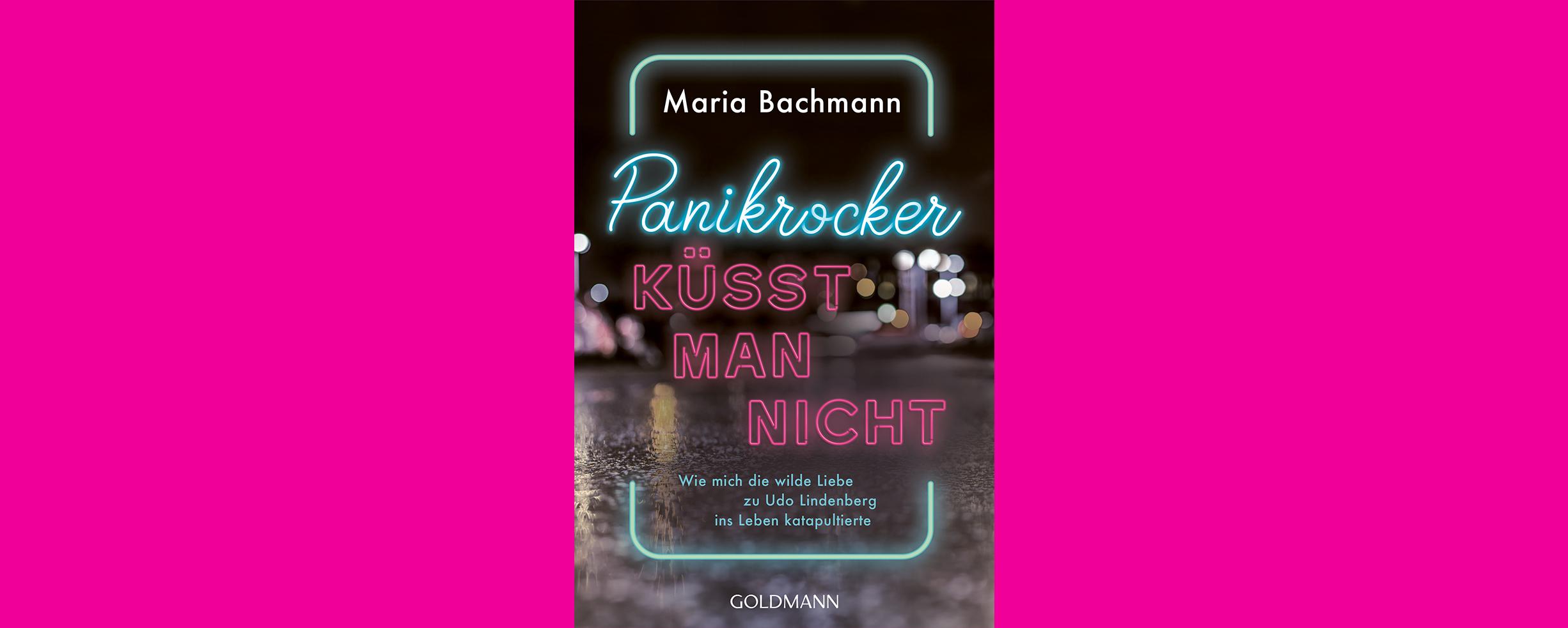 Maria Bachmann Panikrocker